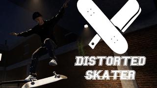 DistortedSkaterFirstDrop