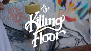 Reeushima's The Killing Floor Griptape Pack