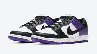 Nike SB Dunk Low J-Pack Court Purple