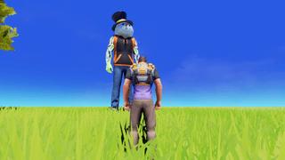 el gigante malo