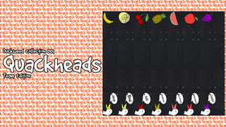 Duckweed - Quackheads Team Collection