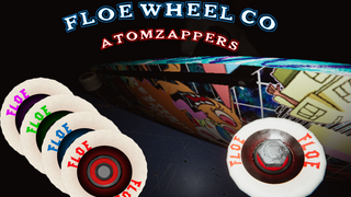 FLOE Wheels Atomzappers
