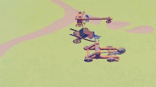 Drae War Machines