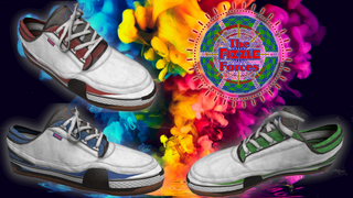 The Fizzle Forces Shoes