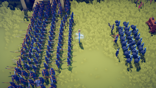 FUNNEH ARMY ATTACK