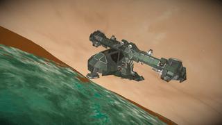 MK1 Hornet