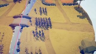 .... Vs Roman Army
