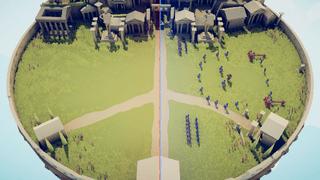 The True Ancient Campaign Baron Challenge