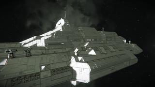 ICC-6741 USNS IDAHO (Titan Class LRAS)