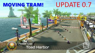 Toad Harbor - BikeOut