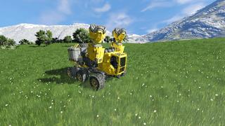 Rover Miner v2