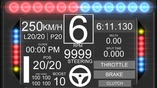 fh4 ferrari f1 2020 low rpm lighting V3 85,00