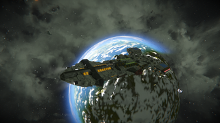 Mobius Martyr Omega