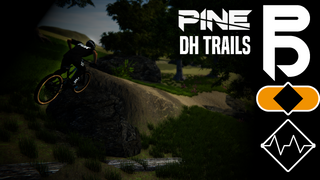 Pine DH Trails