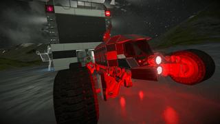 Stinger Rover