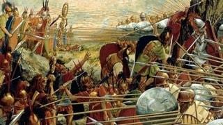 Peloponnesian War Spartan POV - 431 BC