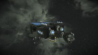The Neplar MkI
