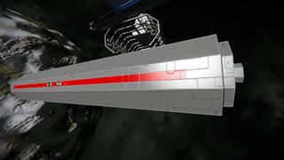 Star Trek - Cargo Transport Module