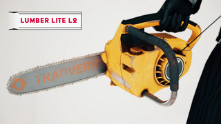 Lumber Lite L2 Chainsaw