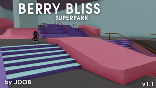 Berry Bliss Superpark by Joob