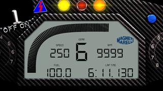 Formula V12 AMS2