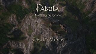 [FABULA] Castle Mirabat