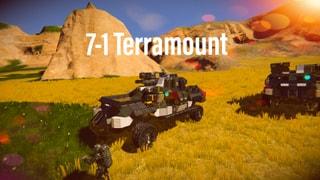 7-1 Terramount