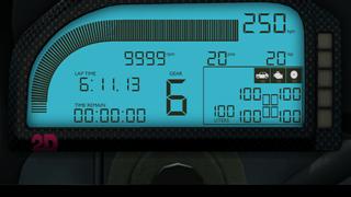 E90 Touring car 2