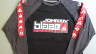 Vintage Johnny Blaze Long Sleeve