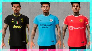 Soccer T-shirts v2