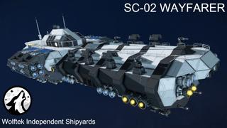 SC-02_Wayfarer
