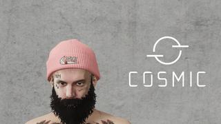 Cosmic Skateboards Blunt Beanie