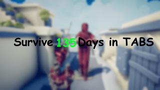 Survive 135 days