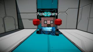 Robo Wars Whirly