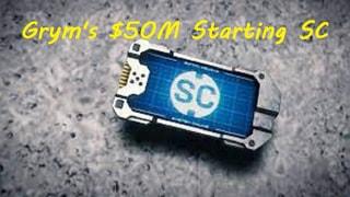 Grym's $50M Starting SC