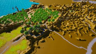 MASSIVE RP MAP v1.01