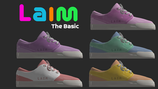 Laim Shoes 'The Basic' (Male/Female)