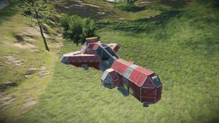 D22 Interceptor