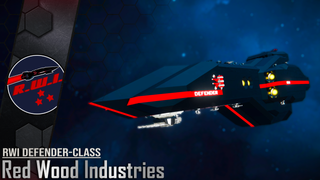 [RWI] - Defender-class Frigate MKii