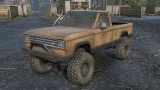 [IR] 1983 Ford Ranger