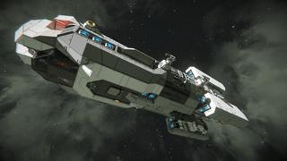T-R13 ORCA Light Transport