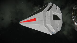 Star Trek - Carrier Module