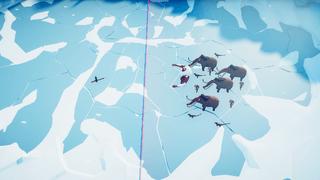 Return of Ice Age