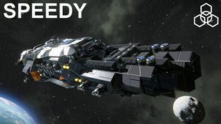 Speedy Interplanetary Multipurpose Frigate