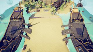 The Bomb Island
