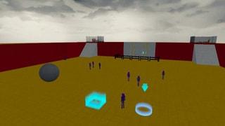 Zombie Base