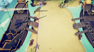 Ship Invasion