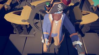 Pirate Army 1
