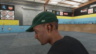 lacoste Sport Cotton Cap [Pack]