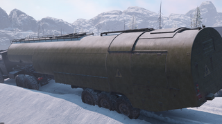 Emil's chained offroad trailers